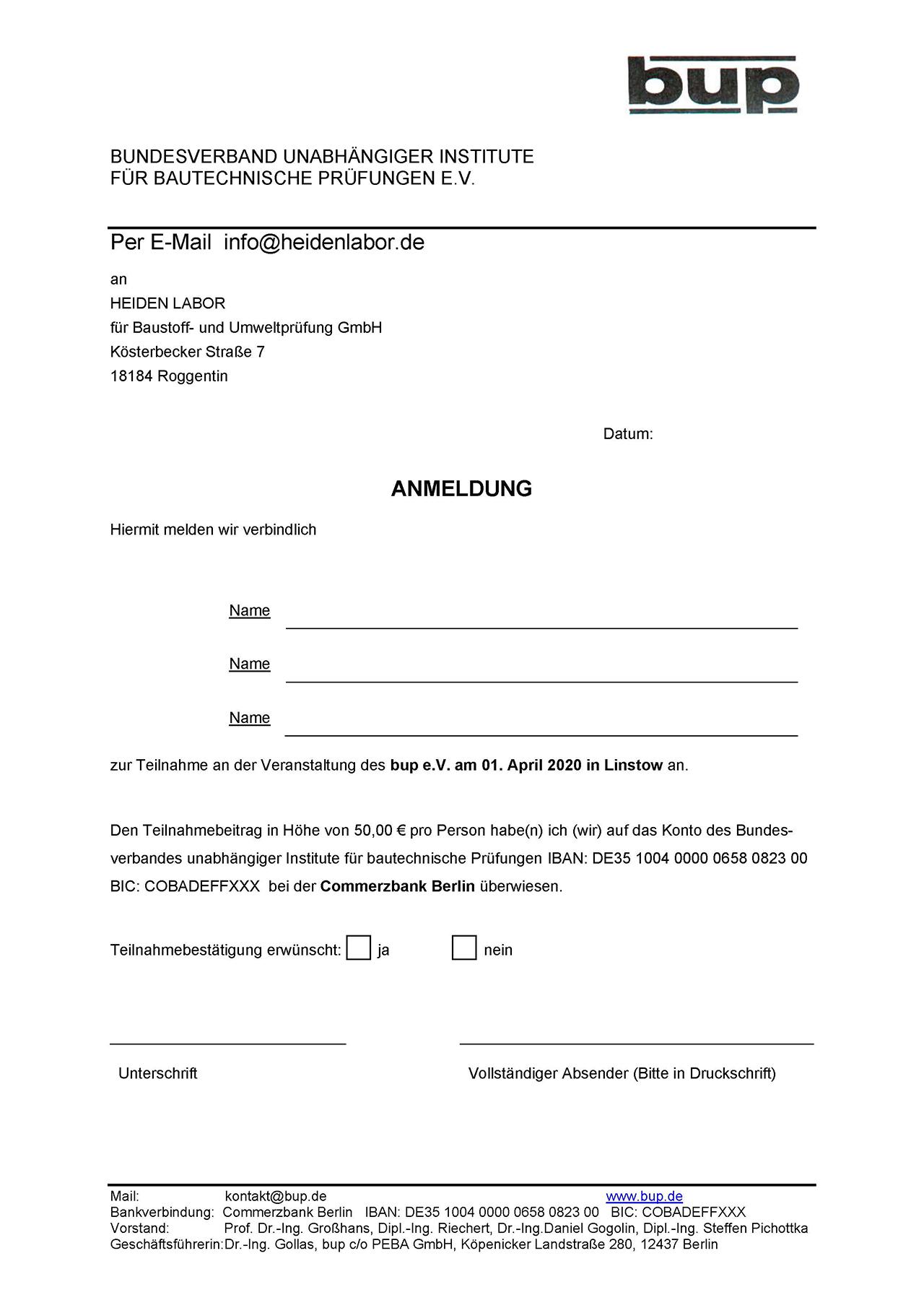 Linstow-2020_Anmeldung
